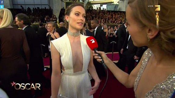 Оскар 2016 в Центре Внимания скачать