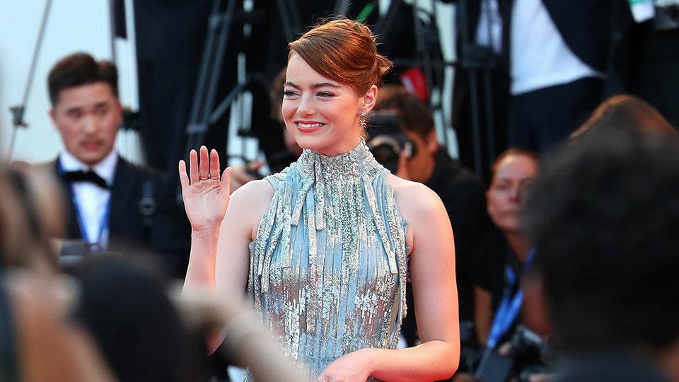 Эмма Стоун  / Фото: Getty Images