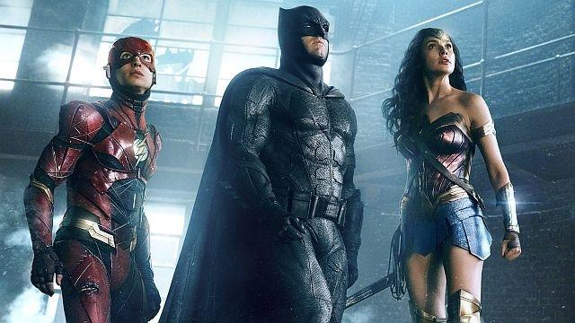 слух недели Warner и Dc задумались о кино с рейтингом R