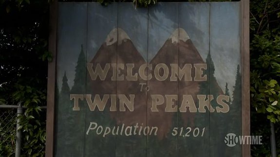 «Твин Пикс»: Третий сезон намечен на первую половину 2017-го постер