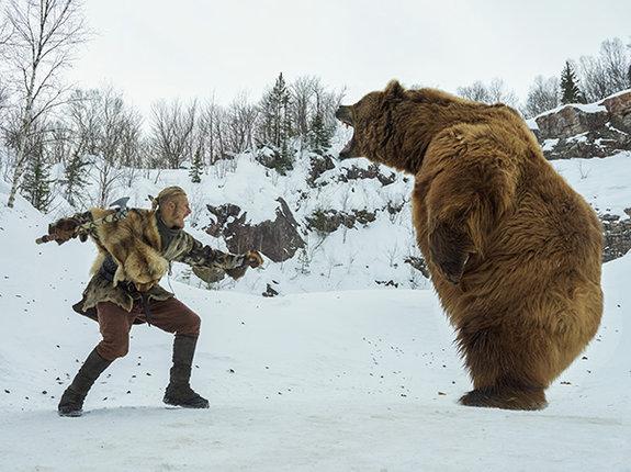 Битвы, власть, шок: Каким будет новый сезон «Викингов»?