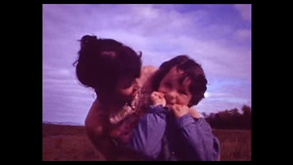 «Я убил свою маму». Ксавье Долан с мамой
