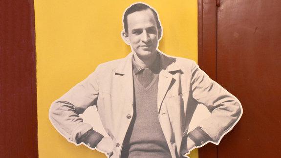 Дело было в морге: 16 анекдотов о Бергмане