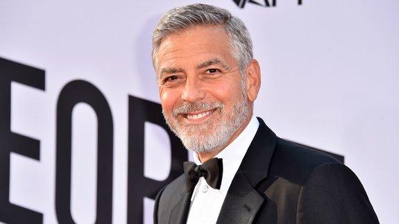 Джордж Клуни стал самым высокооплачиваемым актером по версии Forbes