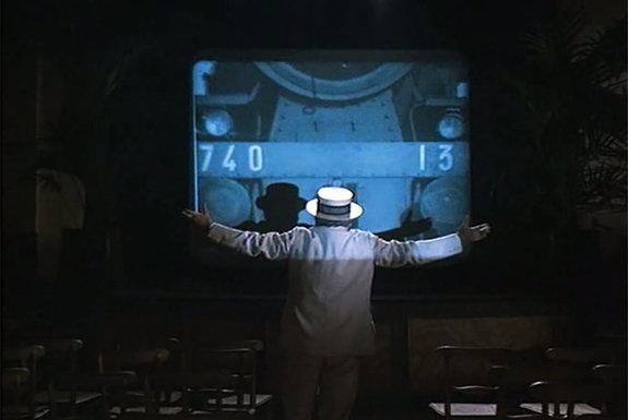 «Супер-Фантоцци» (1986)