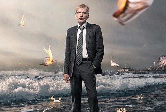Лучше звоните Билли: 7 причин смотреть сериал «Голиаф»