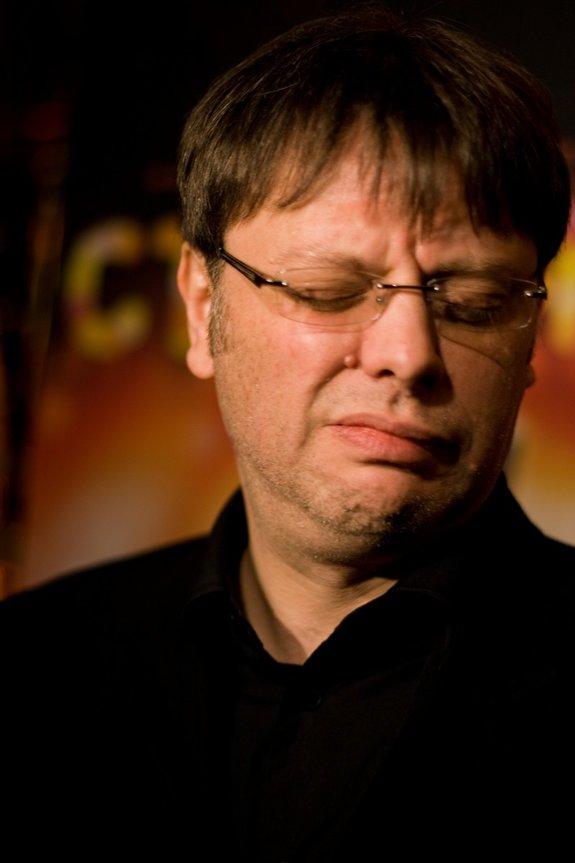 Валерий Тодоровский, режиссёр