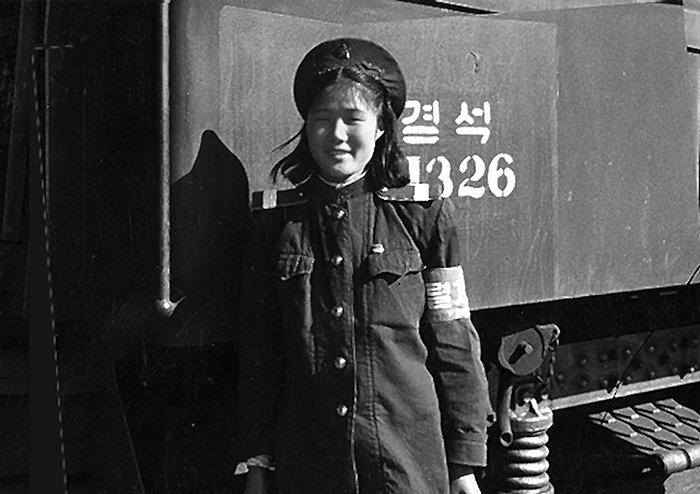 «Корейцы», 1957 / Фото: chrismarker.org