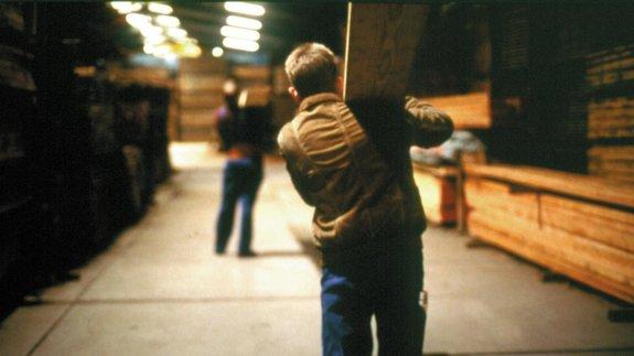 Кадр из фильма «Сын»