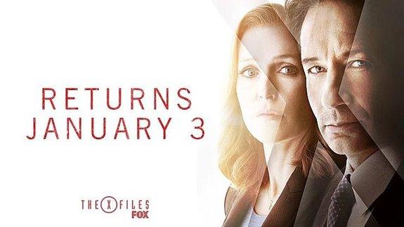 Канал Fox огласил дату премьеры 11-го сезона «Секретных материалов»