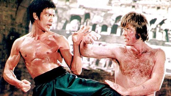 Отган-каты досаберфайтинга: Боевые искусства, придуманные для кино