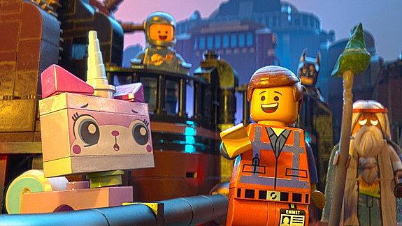 «Лего. Фильм»
