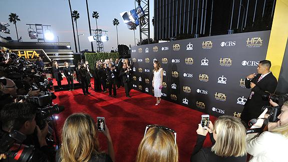 «Исчезнувшая» получила главный приз Hollywood Film Awards