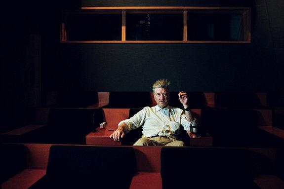 Неснятые фильмы: «Ронни-ракета» Дэвида Линча