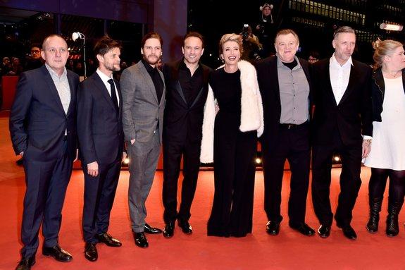 Команда фильма «Одни в Берлине»
