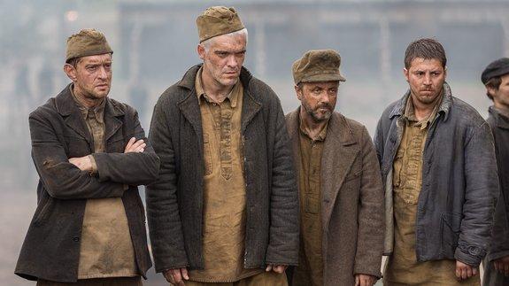 Драму «Собибор» выдвинули на соискание номинации премии «Оскар»