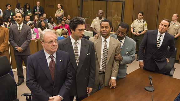 Сериал «Американская история ужасов» продлили натри сезона