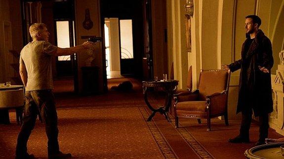 Ханс Циммер напишет музыку к продолжению «Бегущего по лезвию»