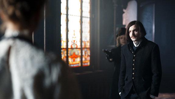 Все без ума от«Гоголя»: Репортаж сосъемочной площадки сериала