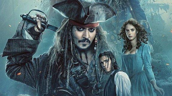 Вышел первый трейлер новых Пиратов