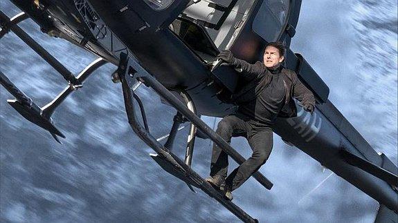 Том Круз объявил название шестого фильма франшизы «Миссия: невыполнима»