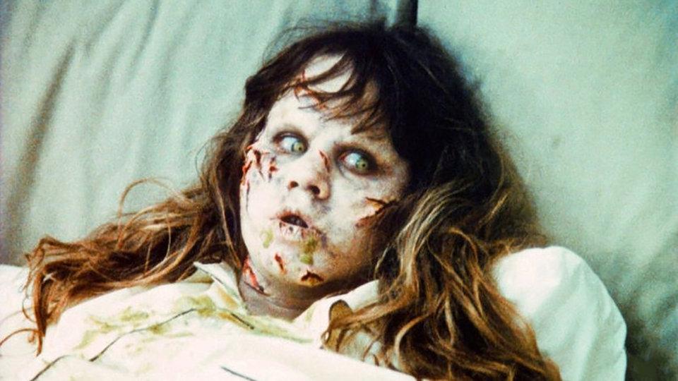 «Изгоняющий дьявола» (1973)