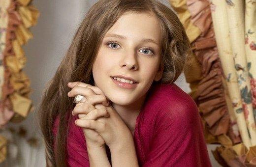 российские актрисы фото молодые