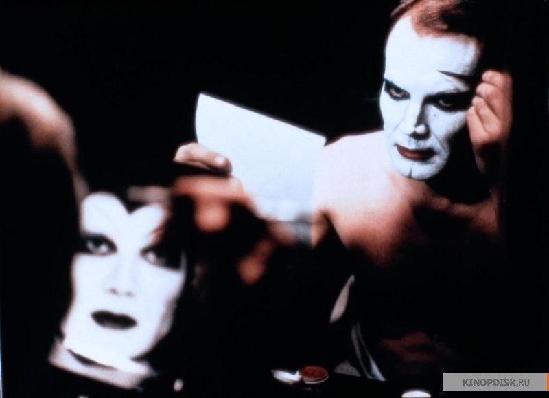 Кадр из венгерского фильма «Мефисто»