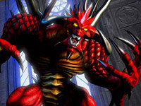 Экранизация Diablo