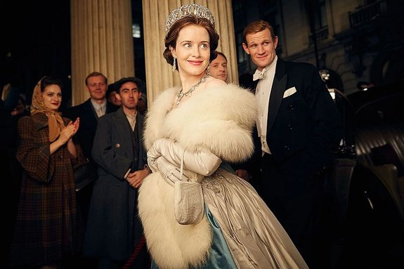 Мама — монархия: 6 причин смотреть сериал «Корона»