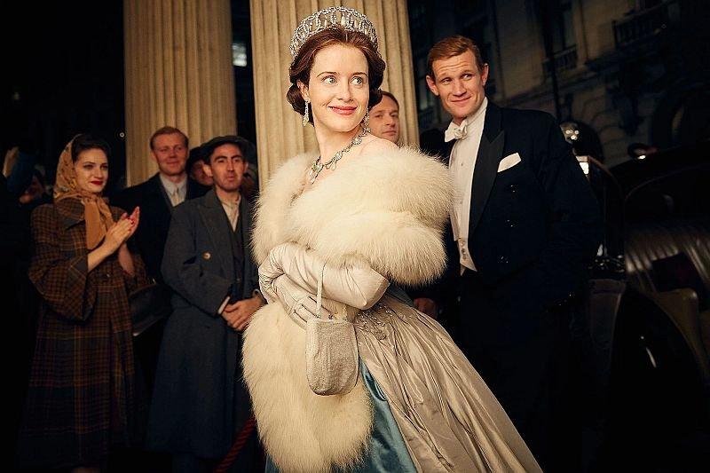 Мама — монархия: 6 причин смотреть сериал «Корона» — Статьи на КиноПоиске