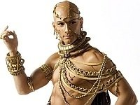 Еве Грин предложена роль в «Битве при Артемисии»