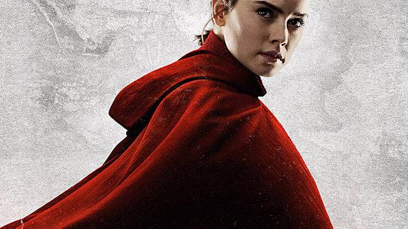 Трейлер восьмого эпизода «Звездных войн»: Сила пробудилась