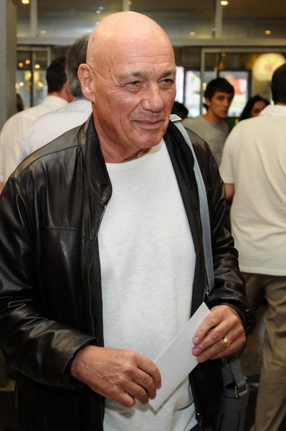 Андрей Мерзликин