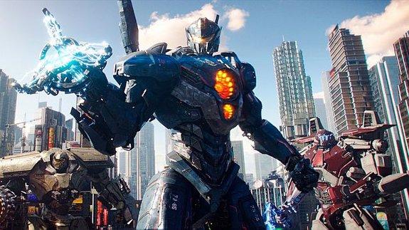 Трейлеры недели: Роботы, великаны и загадочный Николас Кейдж