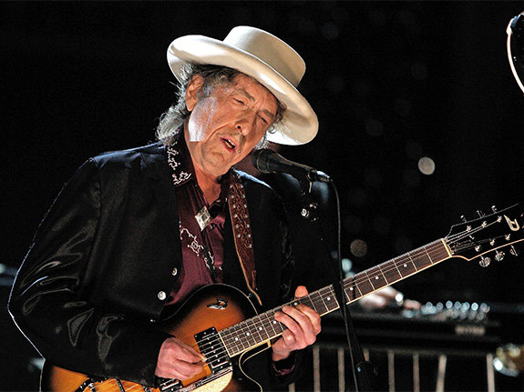 Достучаться до небес: Вклад Боба Дилана вкино