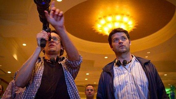 Режиссеры «Мачо иботана» экранизируют новый роман автора «Марсианина»