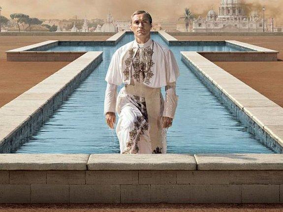 Ватиканский Бэнкси: Зачем смотреть сериал «Молодой Папа