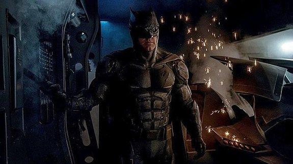 Сольный фильм о Бэтмене останется в киновселенной Warner Bros. и DС