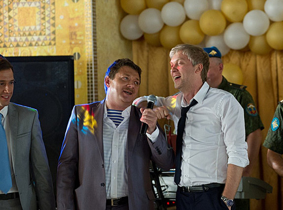 русское кино о геях