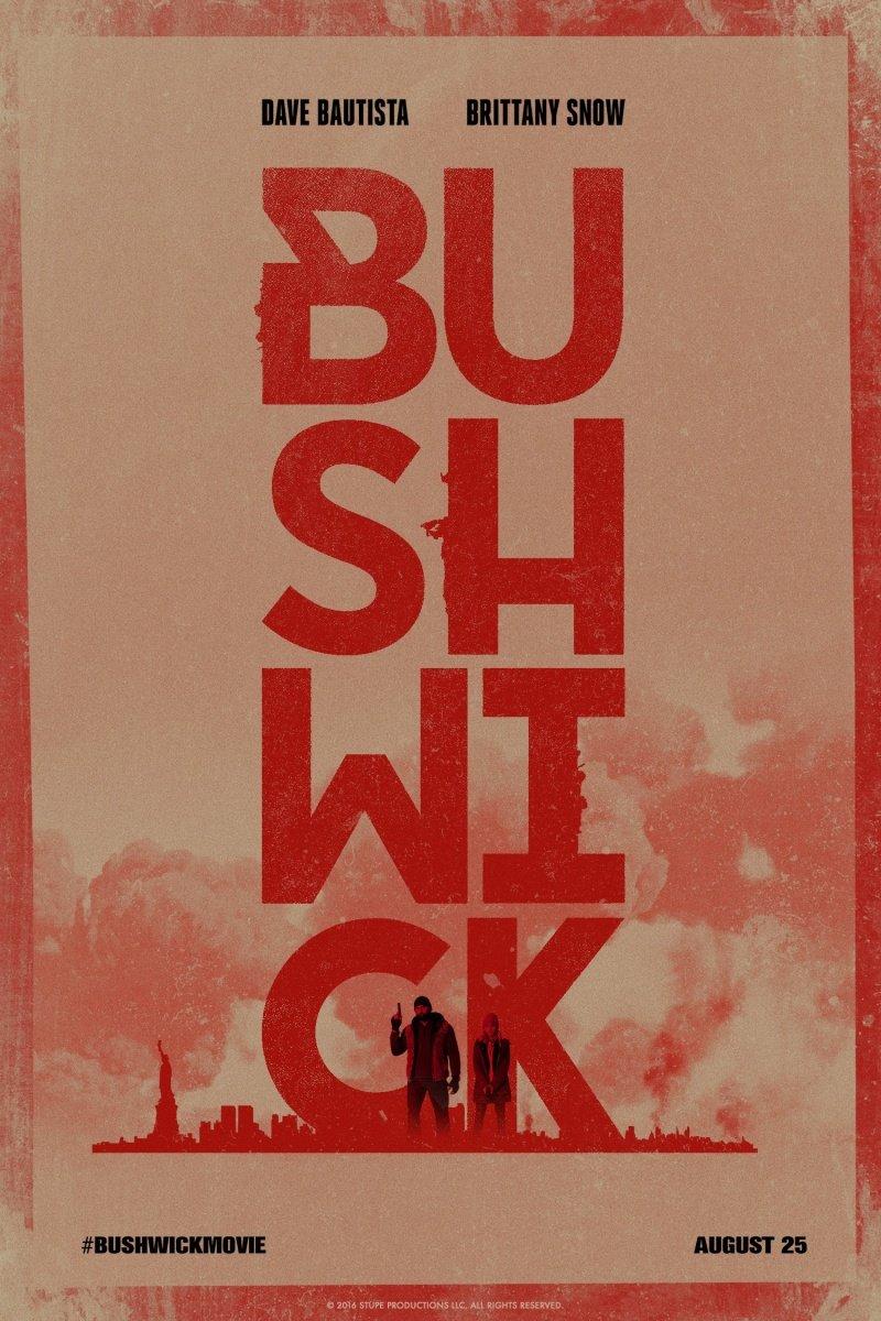 «Бушвик»