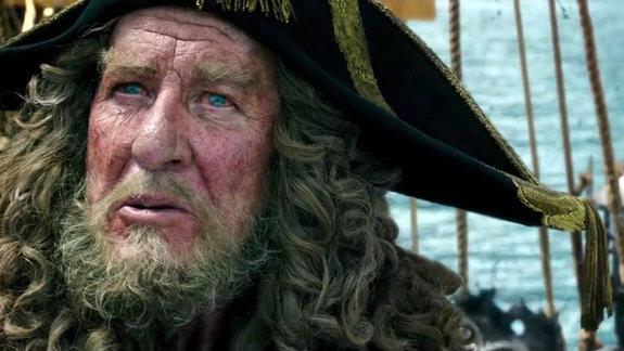 Мировой бокс-офис: «Пираты» собрали больше 200 миллионов