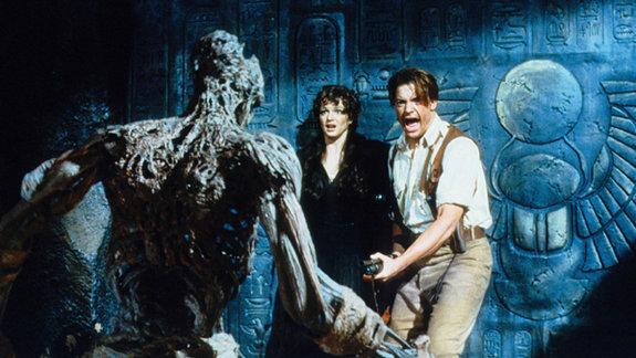 «Мумия» (1999)