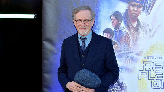 Стивен Спилберг: «Не будь у меня детей, я бы не делал серьезных фильмов»