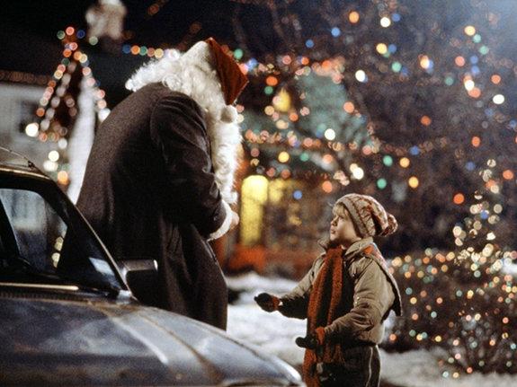 Хоралы иколокольчики: Рождественские саундтреки