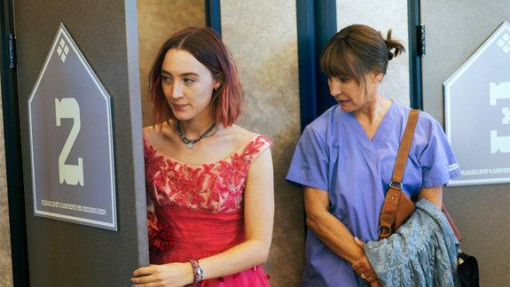 Время летать: «Леди Бёрд» Греты Гервиг иеще два фильма овзрослении
