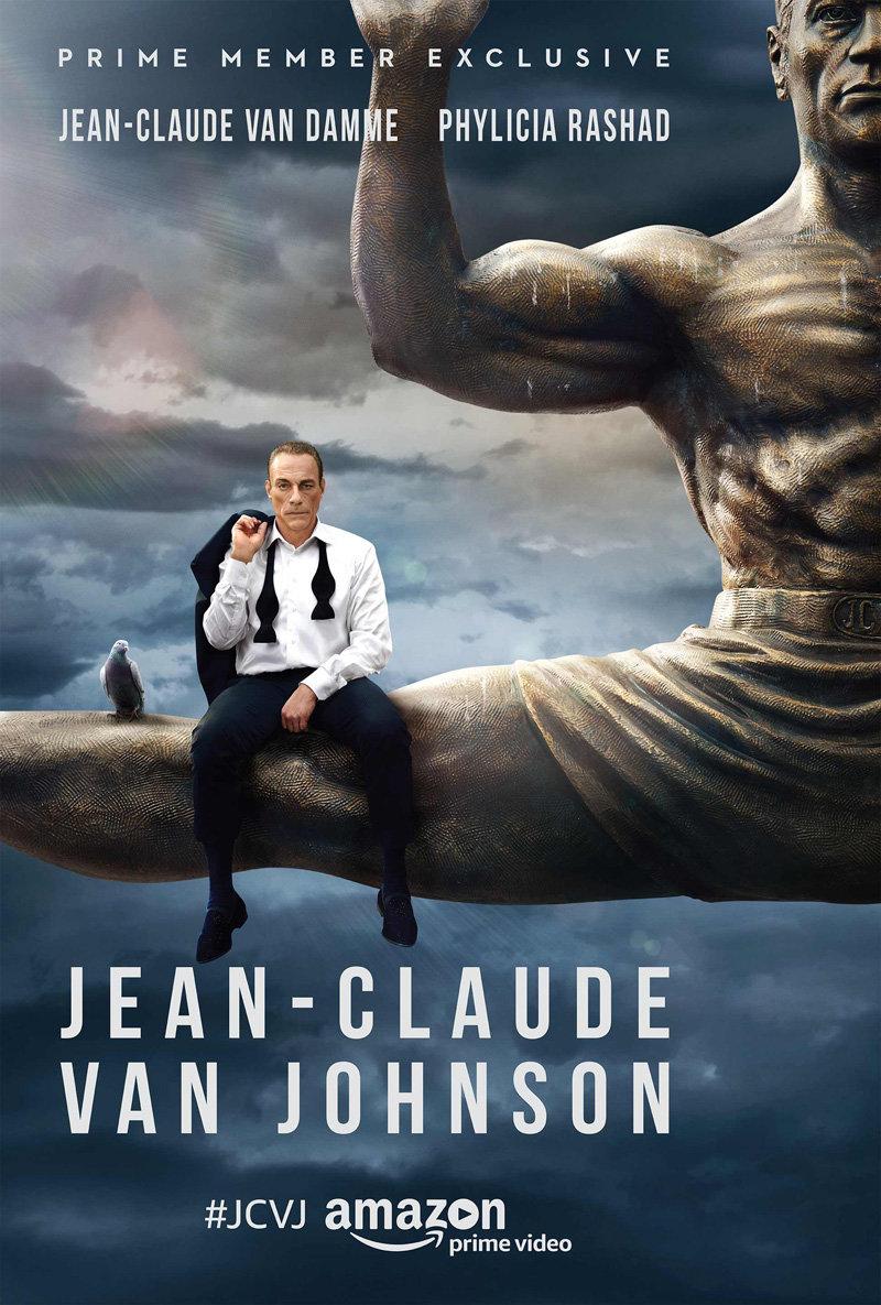 «Жан-Клод Ван Джонсон»