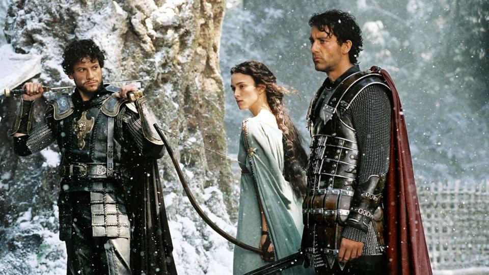 «Король Артур»