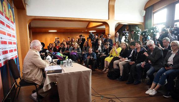 Фото: Пресс-служба ММКФ