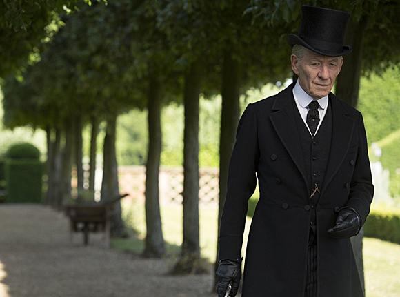 Иэн МакКеллен: «Шерлок Холмс — один из величайших англичан!»